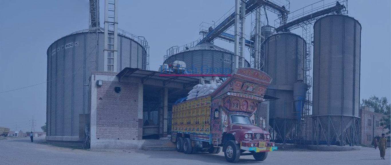 automation pakistan